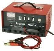 cargador de batería 12-24v 22amp elettro italia