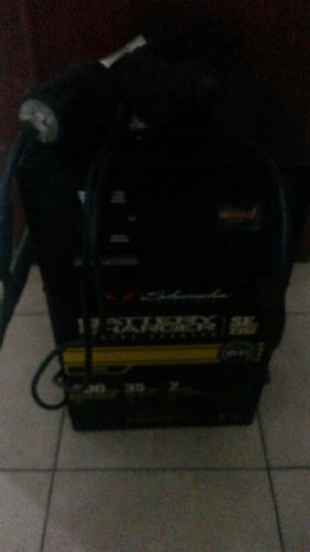 cargador de bateria