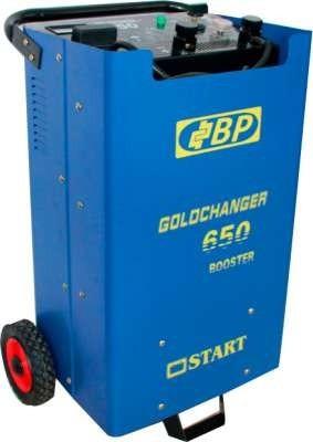 cargador de bateria carga lenta-carga rapida con arranque bp