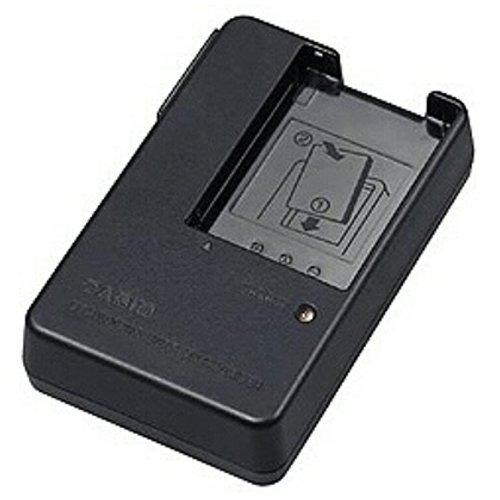 cargador de batería casio np20 casio exilim ex-m1 ex-s770rd