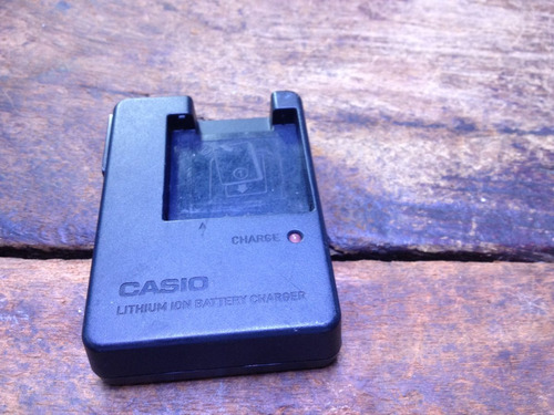 cargador de batería de cámara sony