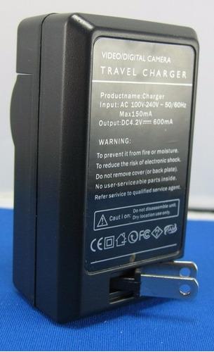 cargador de batería en el23 enel23 para nikon coolpix p600