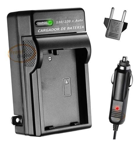 cargador de batería klic-5001 kodak y db-l50 l50au de sanyo