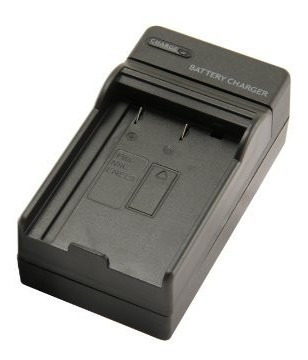 cargador de bateria nikon en-el9 d40 d40x d60 d5000 d3000