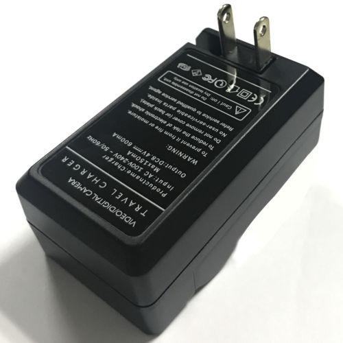 cargador de batería para bn-vf823 jvc everio gz-mg330 gz-mg3