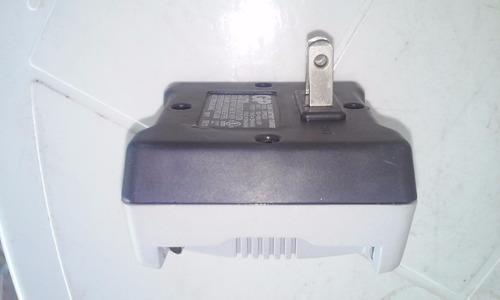 cargador de bateria para control remoto, portatil