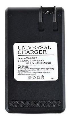 cargador de batería para nokia c5-03 500 asha 300 e66 5530 b