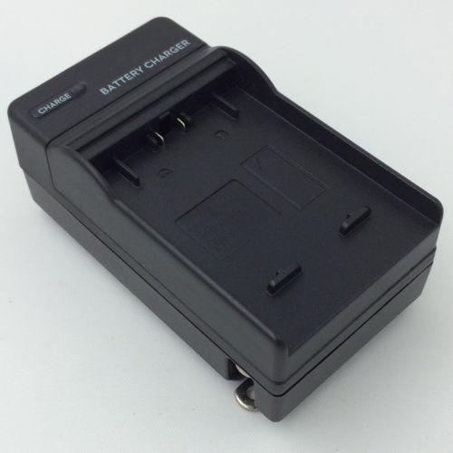 Pared Cargador De Batería Para Sony fv50 Dvd650 Dvd710 Dvd810 Dvd850 Dvd910 Hc28