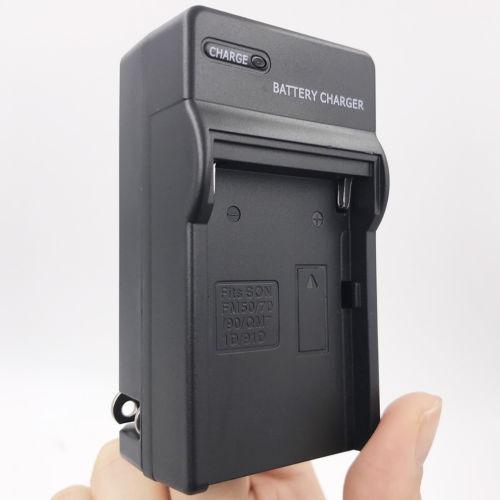 Bateria para Sony np-fm70 dcr-trv6 dcr-trv60 dcr-trv60e