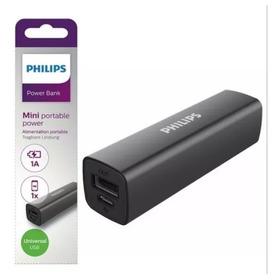 Cargador De Bateria Philips Usb Dlp2605u/10
