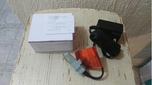 cargador de batería power wheels 12 volts 9.5 ampers