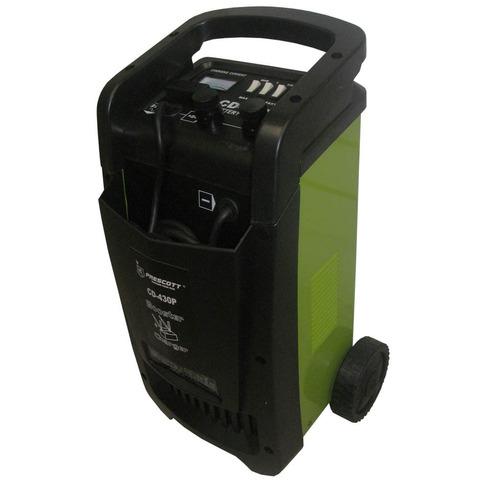 cargador de batería prescott cd-430p g p