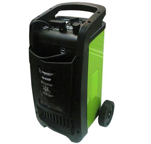 cargador de batería prescott cd-630p g p