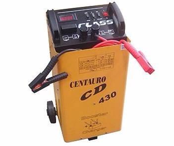 cargador de baterías auto 12 y 24 v, profesional