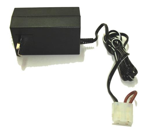 cargador de baterias gel para vehiculos electricos rodacross