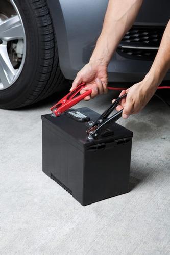 cargador de baterías inteligente 25 amp back & decker