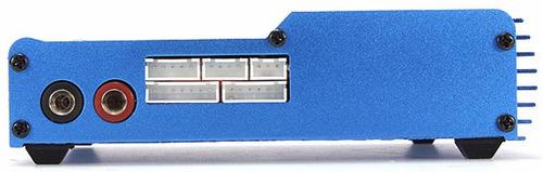 cargador de baterias lipo imax b6 balanceador carga rc