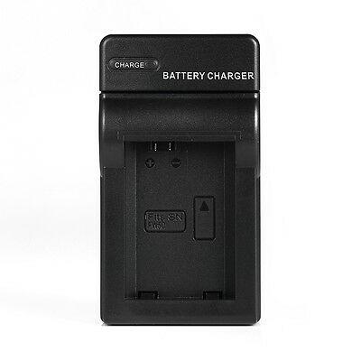 cargador de baterías np-fw50 para sony alfa a7 a7r 3n 7 nex