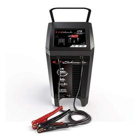 Cargador De Baterias Schumacher 6-12v Sc-1353 40ah Automatic