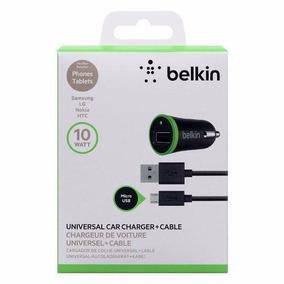 242a7c73a9c Cargador Belkin 2.1 Amp - Accesorios para Celulares en Mercado Libre  Venezuela