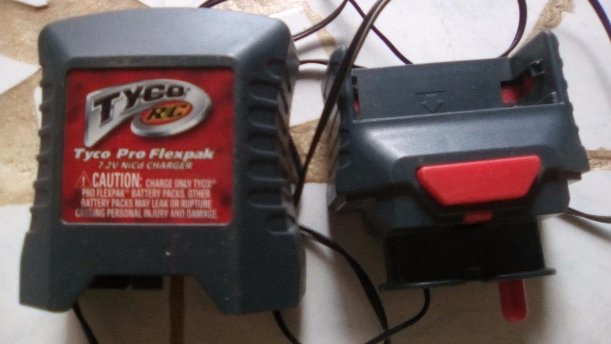 Cargador De Carros De Juguete Tyco Pro Flex Pack Bs 2 229 90 En