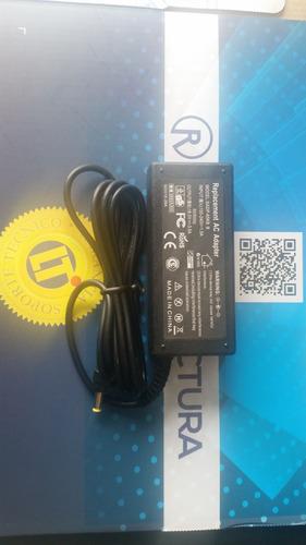 cargador de laptop hp 18.5v 3.5a 65w punta amarilla