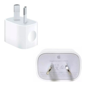 Cargador De Pared Usb 5w iPhone 5 6 7 8 Plus X Xs Xr 11