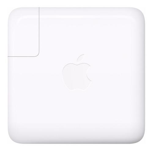 cargador de pared usb c de 61w para macbook pro
