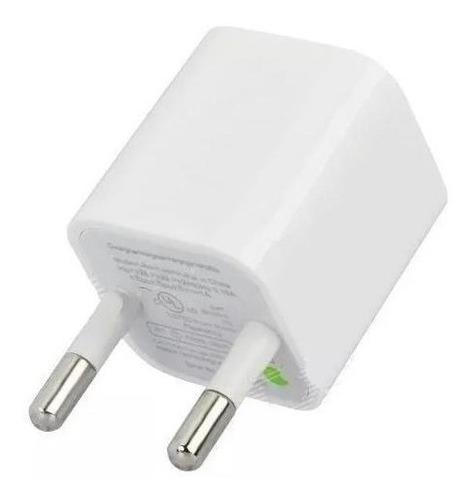 cargador de pared usb para iphone