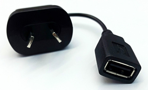 cargador de pared usb zte original microcentro