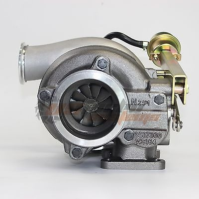 cargador de turbo hx40w 3538215 de super drag dodge ram