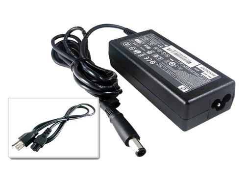 cargador de voltage hp 18.5v 65w punta de aguja original