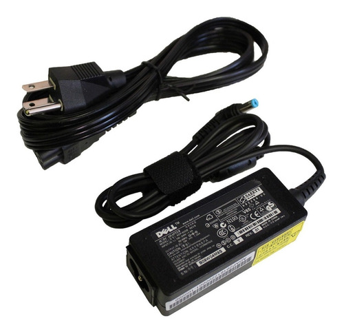 cargador dell original mini 19v 1.58a adp686 pp19s cc19