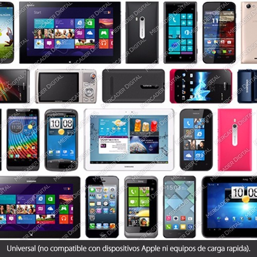 cargador dinamo usb emergencia tablets celulares android