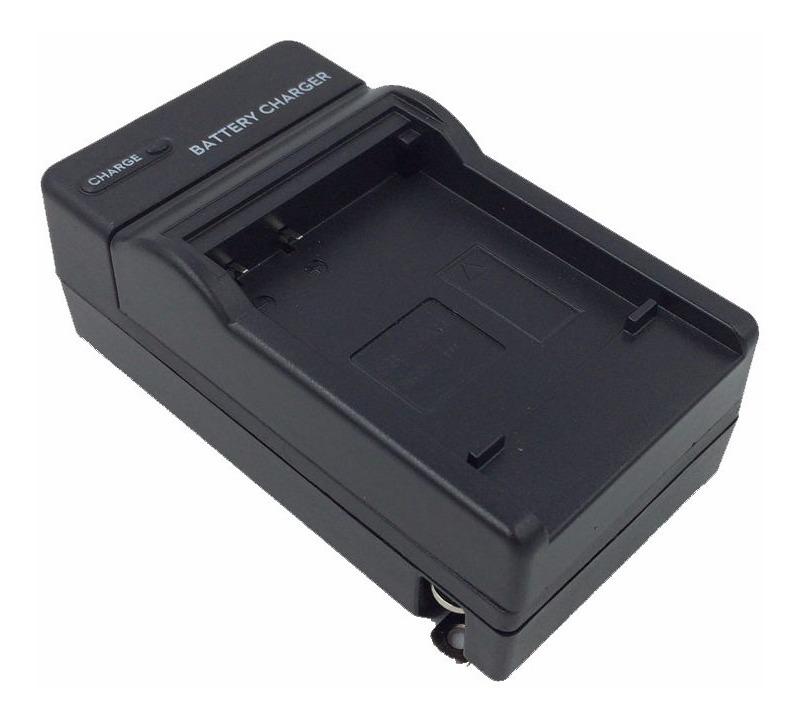 USB Cargador De Batería Para DMW-BCK7PP Panasonic Lumix DMC-S1 DMC-S2 DMC-S3 DMC-S5