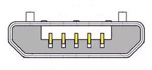 cargador doble para auto micro usb tylt para tablet 5v 2.1