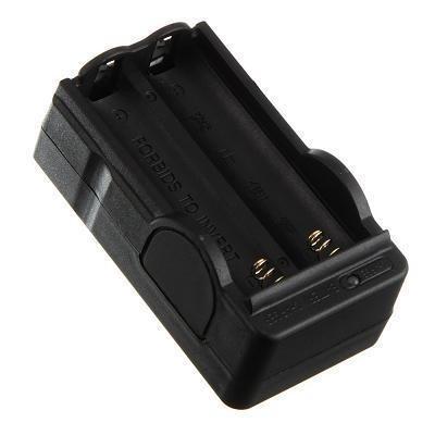 Cargador doble pila bateria 18650 de vbf en mercado libre - Cargador de pilas precio ...