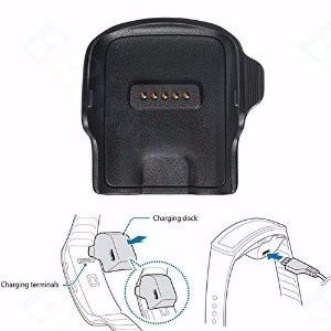 cargador dock para gear fit