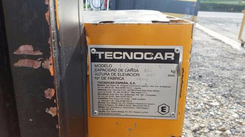 cargador eléctrico manual