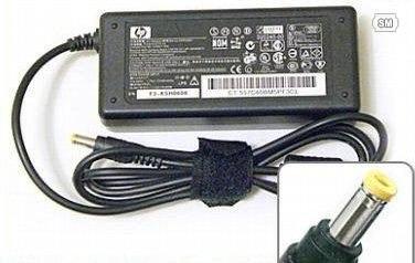 cargador eliminador %100 original hp compaq pavillon dv2000