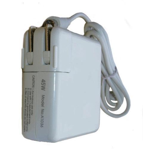 cargador eliminador laptop apple ibook g3 g4 45watts nuevos