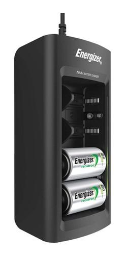 cargador energizer universal tipo d c aa aaa 9v