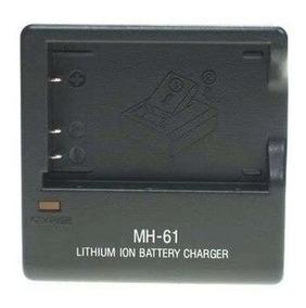 Bateria para Nikon tipo en-el11 3,7v 680mah//2 5wh Li-ion negro
