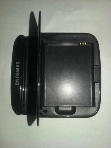 cargador externo original samsung s3 con bateria