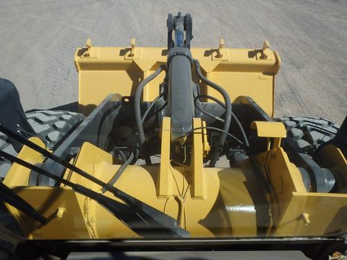 cargador frontal 544h john deere case caterpillar 11414