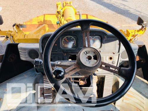 cargador frontal 950g  caterpillar