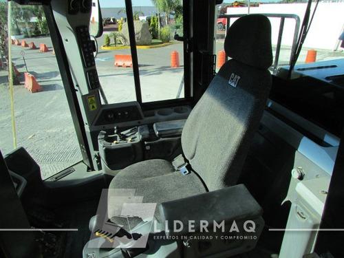cargador frontal 966k cat 2011