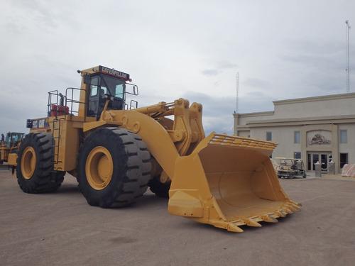 cargador frontal 992c caterpillar payloader 8487