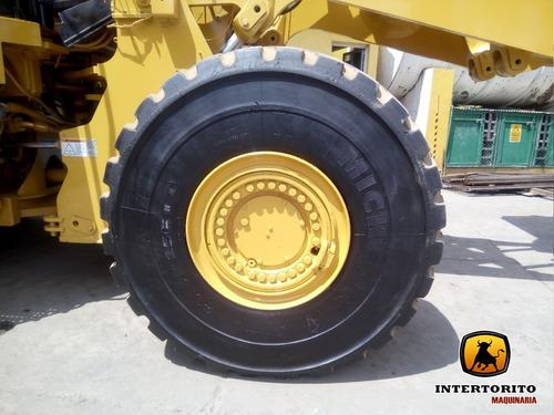 cargador frontal cat 980g 2000