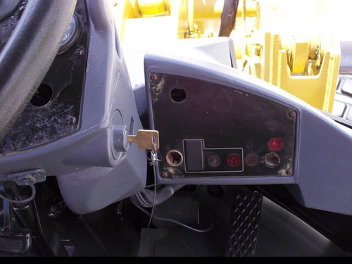 cargador frontal catepillar 928g